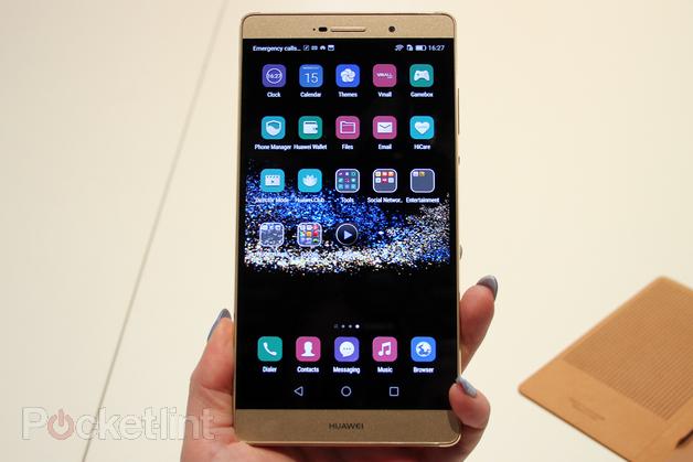 Huawei P8max malaysia price