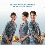 Malaysian Airline Cabin Crew, best in the world