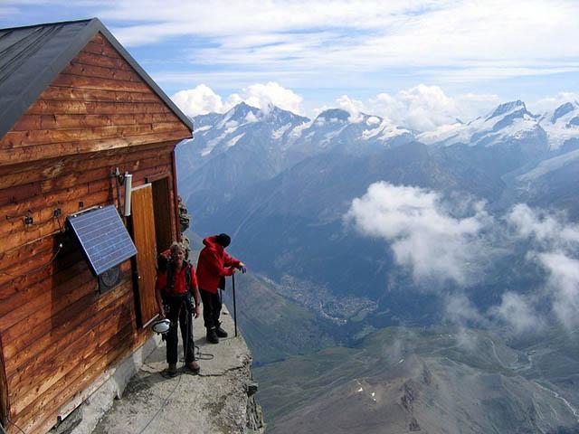 Solvay Hut 03