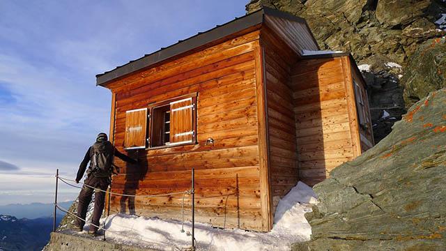 Solvay Hut 09