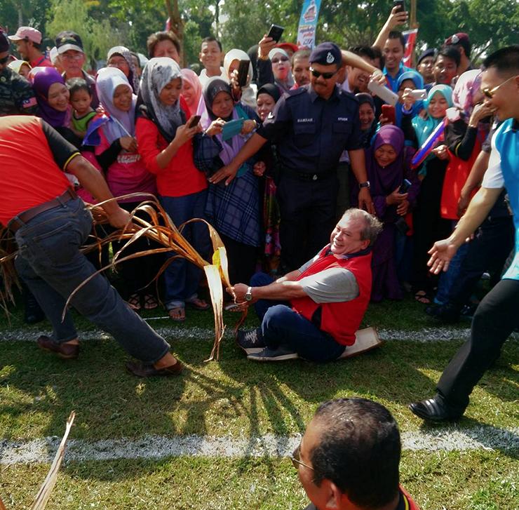 Kembara Mahkota Johor 2015 08