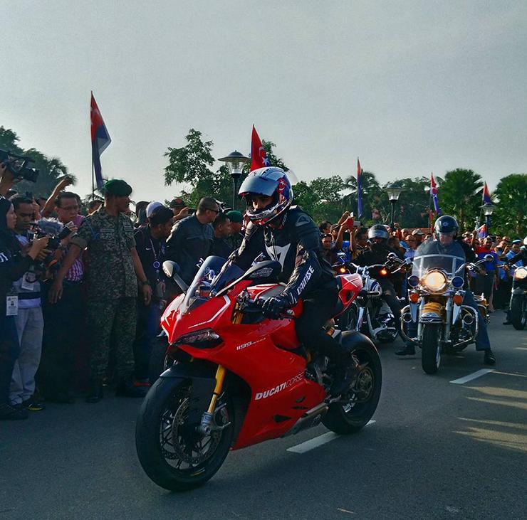 Kembara Mahkota Johor 2015 07