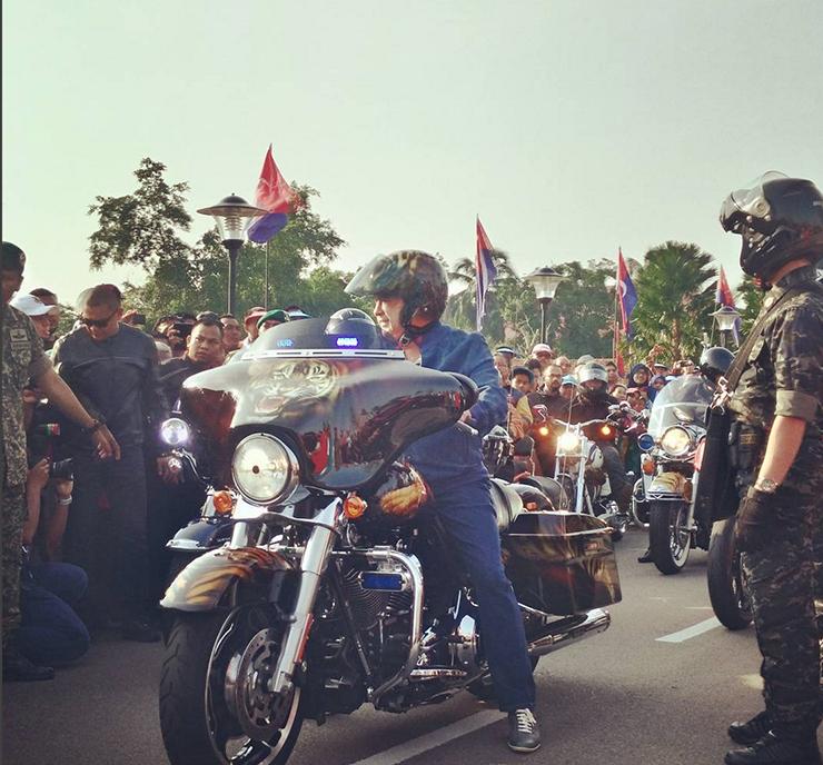 Kembara Mahkota Johor 2015 06