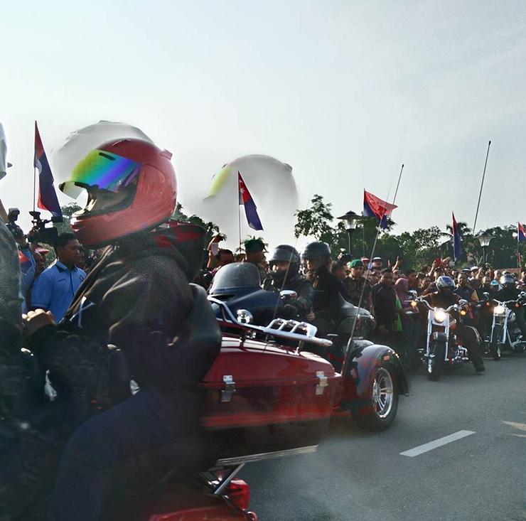 Kembara Mahkota Johor 2015 05