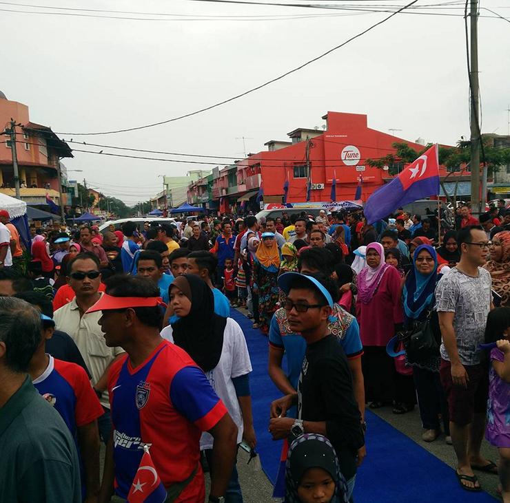 Kembara Mahkota Johor 2015 03