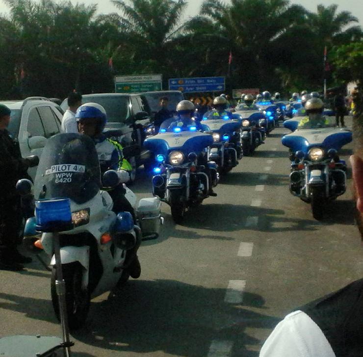 Kembara Mahkota Johor 2015 02