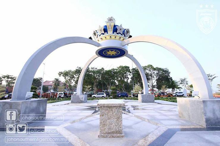 Kembara Mahkota Johor 2015 09