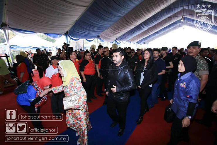 Kembara Mahkota Johor 2015 12