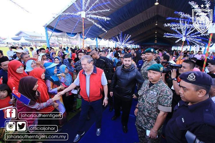 Kembara Mahkota Johor 2015 17