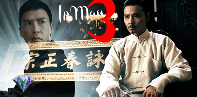 review filem ip man 3