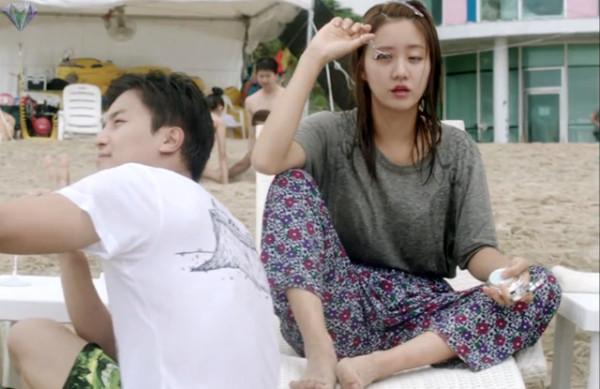 Kisah-Pasangan-Korea-Yang-Berpura-pura-Bercinta-Kerana-Terpaksa
