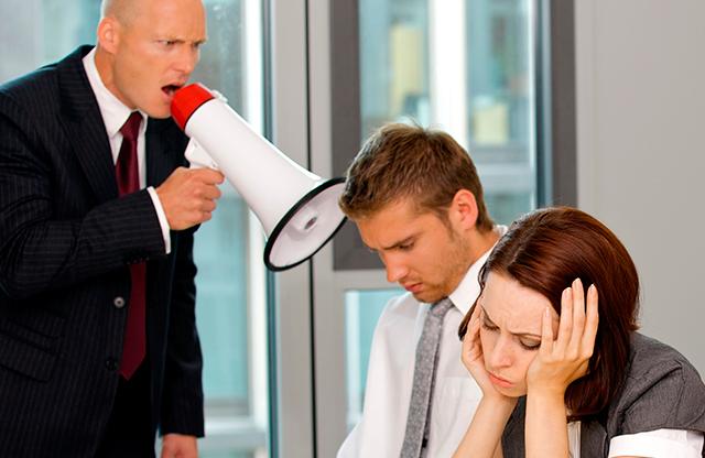 Bila Bos Depan Mata, 7 Etika Kerja Ini Akan Di Usyar Ketat