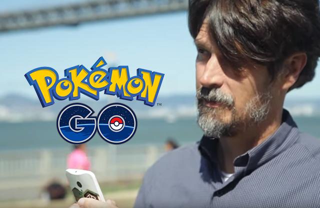 John Hanke Disebalik Permainan Pokemon Go