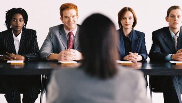 Kesilapan Semasa Temuduga yang perlu dielakkan oleh calon