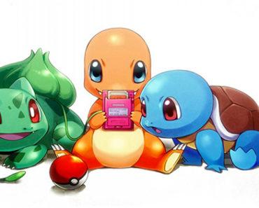 Ini Senarai 721 Mahkluk Pokemon Yang Tak Ramai Tahu