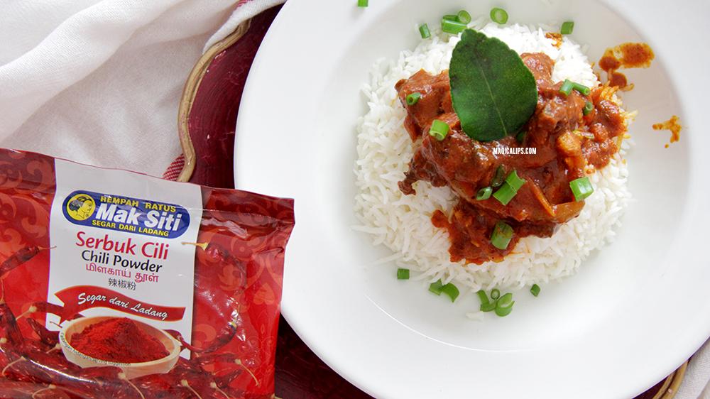 peh sedapnya resepi mudah daging amsak merah, sedapnya daging salai, resepi daging salai, cara mudah masak daging salai, cara masak daging merah,Peh Sedapnya Resepi Mudah Daging Salai Masak Merah