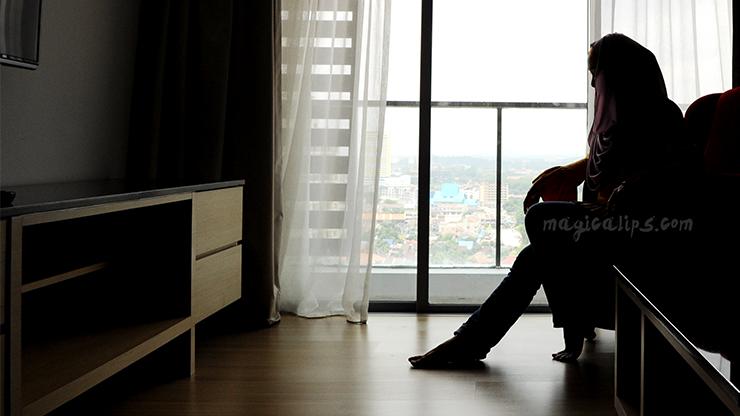 Ruang Hotel Luas Dan Selesa Bersama Keluarga #BloggertalkMelaka