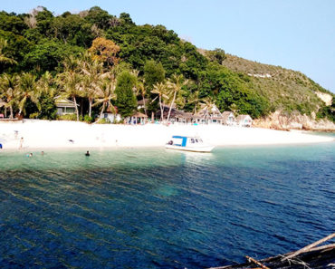 4 Pulau Cantik di Johor Yang Anda Perlu Pergi Setiap Tahun