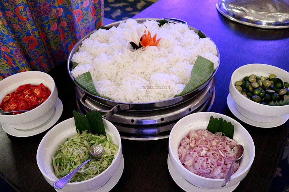 Bufet Ramadhan Serendah RM78 Di Dewan Perdana Felda D'Saji