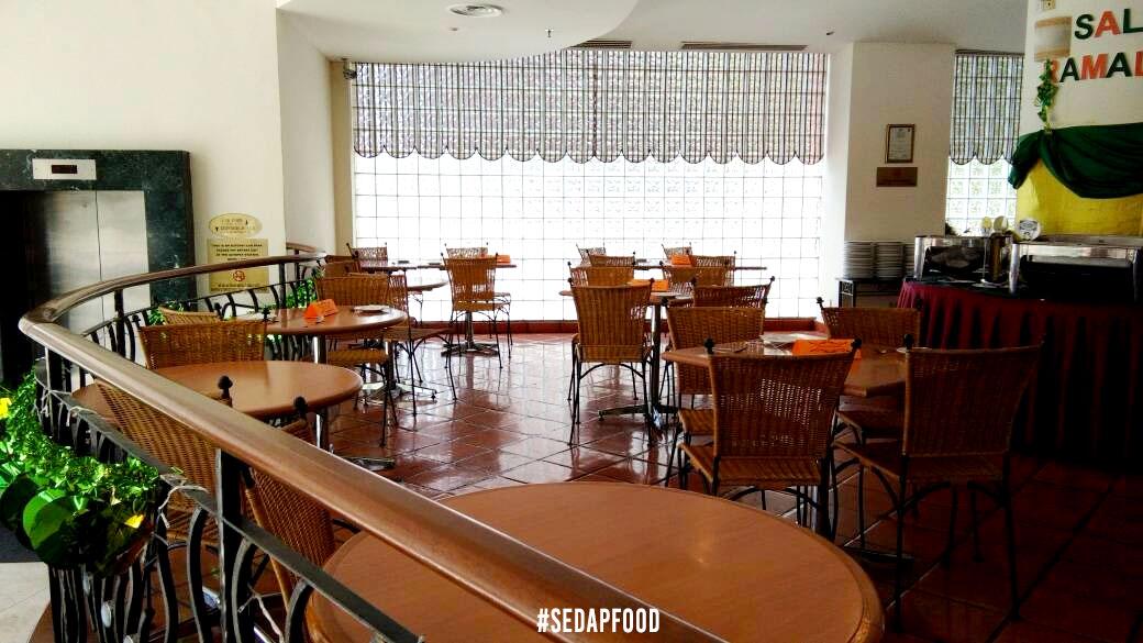 bufet ramadhan hotel mandarin court