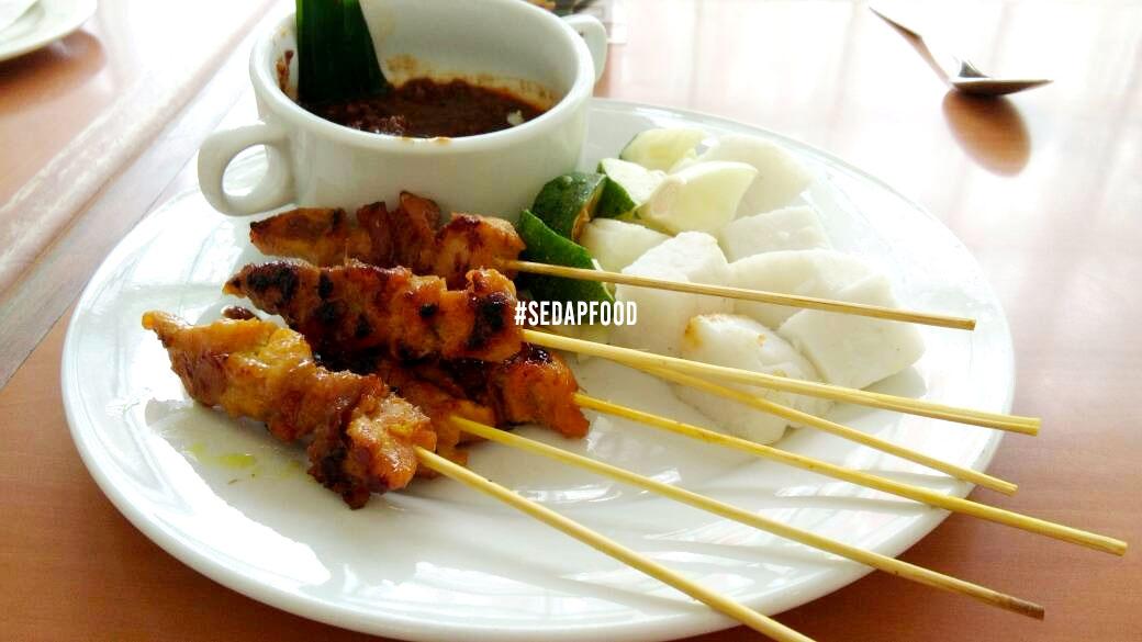 Hidangan Bufet Ramadhan RM65 di Mandarin Court Hotel KL