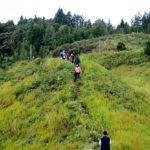 Wajib Cuba Panjat Bukit Sinisian Jika Ke Kundasang