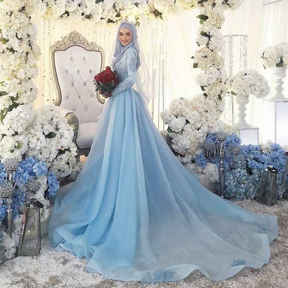 Tak Sabar Nak Kahwin Guna Baju Cinderella Kat Inderaloka 15