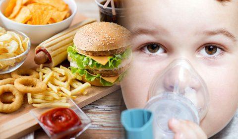 Kesan Buruk Beri Junkfood Atau Jajan Pada Anak-Anak Kita