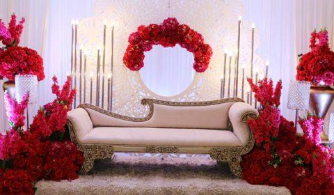 Rancang Majlis Perkahwinan Dalam Taman Di Bandar Baru Bangi